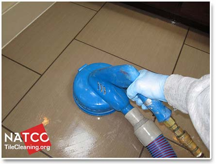 How To Clean Stains On Porcelain Tiles