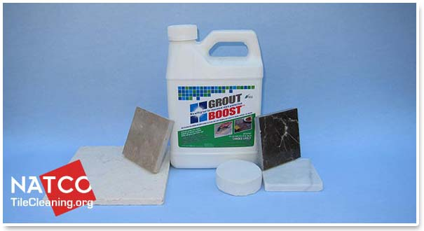 Review Of Grout Boost Grout Additive For Sealing Grout