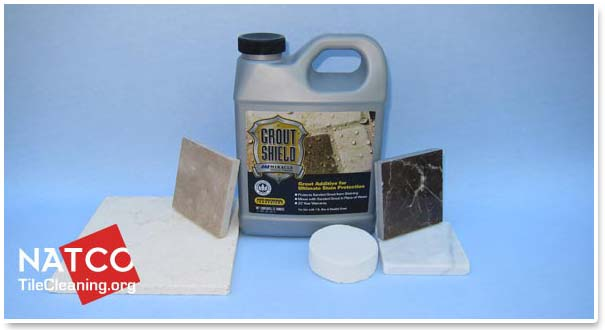 Grout Shield Additive Review