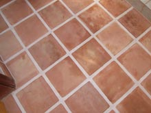 Sealing Saltillo Tiles With Topical Glossy or Matte Sealer