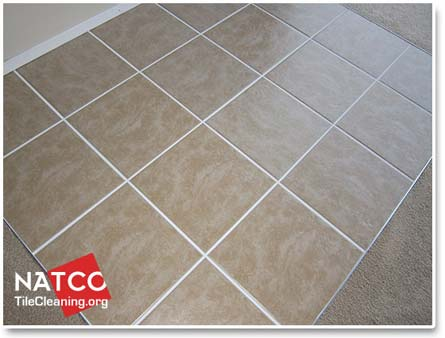 How To Remove Cement Based Grout Haze - Best way to clean grout off new tiles