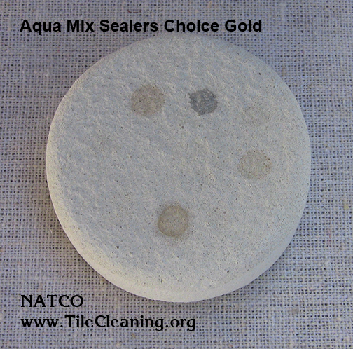 Aquamix Sealers Choice Gold Review