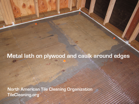 How To Level A Floor With A Self Leveling Compound