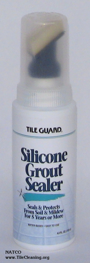 Grout Silicone Sealer 100
