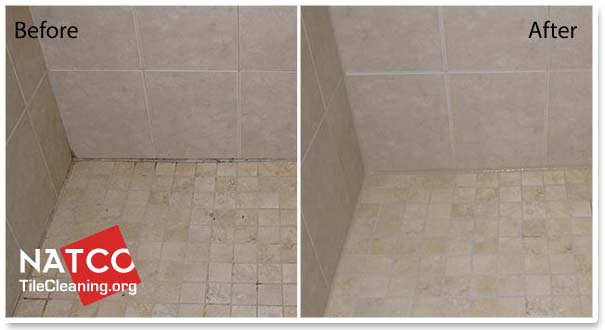 How To Professionally ReCaulk A Tile Shower - Caulking shower pan