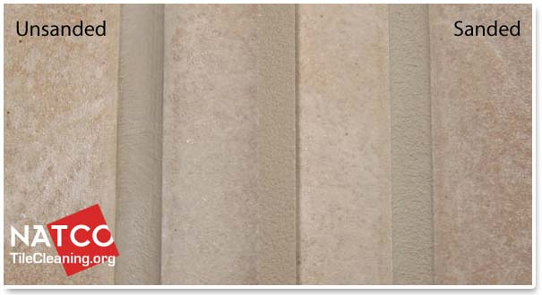 Differences Between Sanded Vs Un Sanded Grout