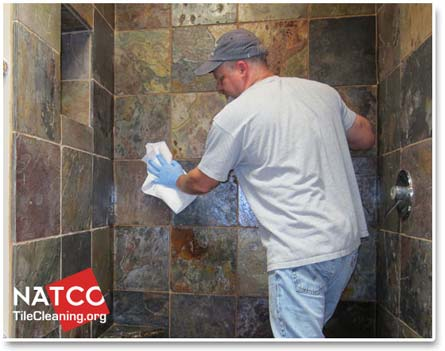 19 Removing Grout Residue From Tile Suds 100