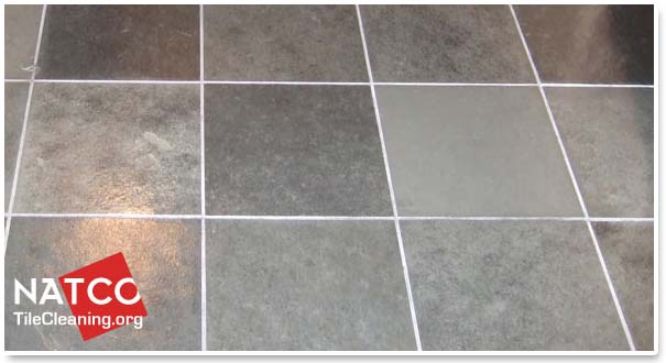 Slip Resistant Tile Floor Treatments