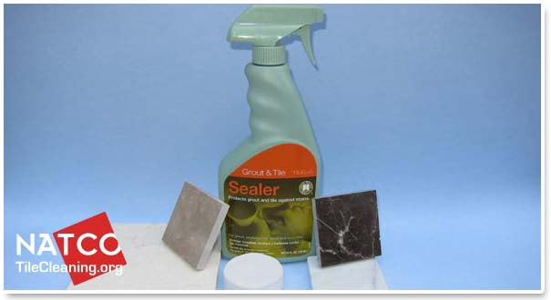 tilelab grout and tile sealer review